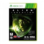 Alien Isolation Xbox360