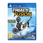 Trials Fusion Deluxe Edition (PS4)