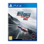 Need for Speed Rivals (PS4)