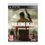 The Walking Dead Survival Instinct (PS3)